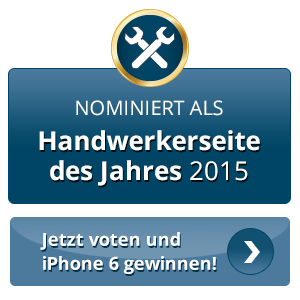 für www.kerstinwagner-photography.com auf www.handwerkerseite-des-jahres.de abstimmen