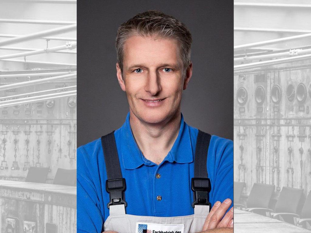 <b>Stefan Bohlken</b>