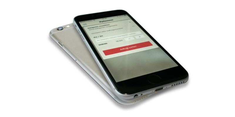 Publikumspreis iPhone 6: Vom 31. August bis 8. Oktober abstimmen und mit etwas Glück gewinnen.