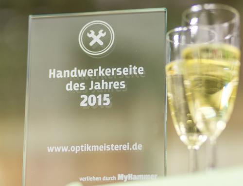 Beste Branchenauftritte des Handwerks in Berlin ausgezeichnet