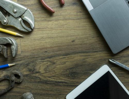 11 Tipps für eine gelungene Handwerker-Website